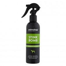 Animology Stink Bomb Deodorising Dog Spray 250ml