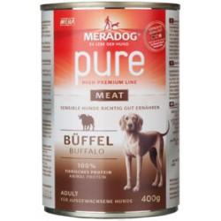 Meradog Meat Bufalo