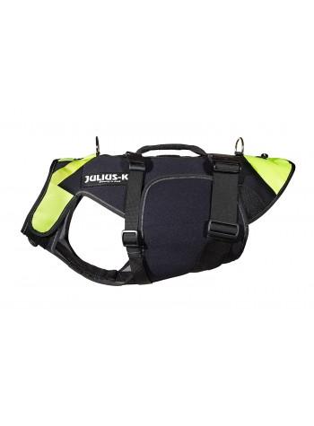 Julius K9 Fonksiyonel Köpek Ceketi - Yüzme Yardımcısı
