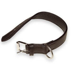 Julius K9  Leather Collar