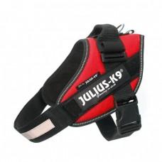 Julius K9 Power Harness Kırmızı