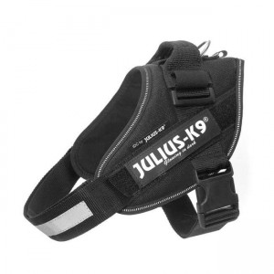Julius K9 Power Harness Siyah