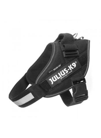 Julius K9 Power Harness Siyah
