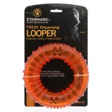 Starmark Treat Dispensing Looper
