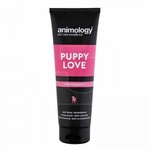 Animology Puppy Love Köpek Şampuanı 250ml