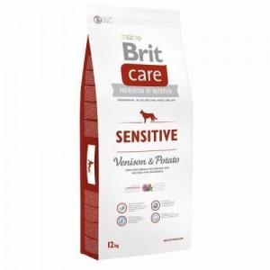 Brit Care Sensitive Tahılsız Geyik&Patates 12 kg