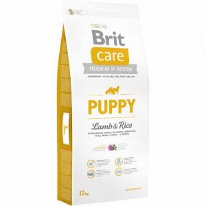 Brit Care Puppy Kuzu&Pirinç 12KG