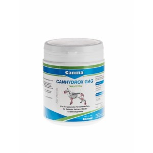 Canina Canhydrox Gag Tablet 600g