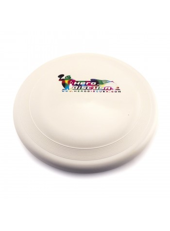Hero Disc USA Sonic Xtra 215 - Freestyle Beyaz