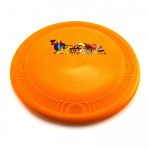 Hero Disc USA Sonic Xtra 215 - Freestyle Turuncu
