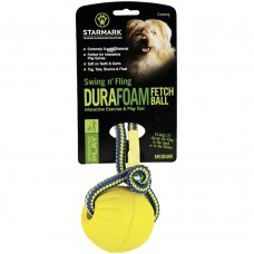 Starmark Swing Fling Durafoam Ball