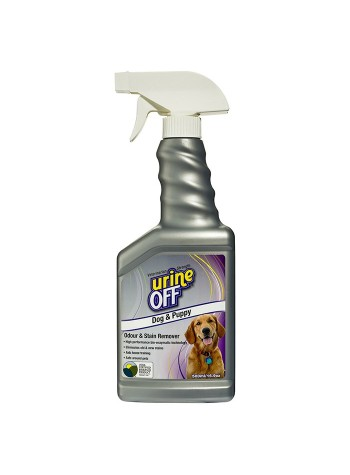 Urine Off Dog 500ml